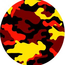 Print Camouflage