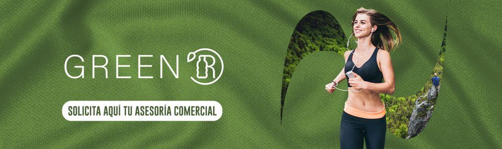 GREEN R TEXTILES RECICLADOS