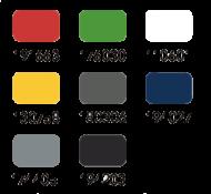 Colores Zanetti