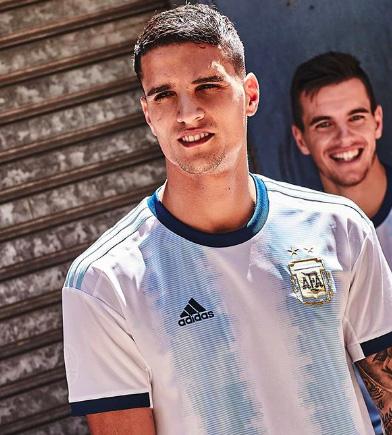 Selección Argentina, Copa América